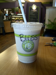 Bliss Smoothie