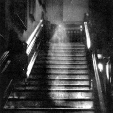 SERIOUSLY - you may see a ghost on the tour.