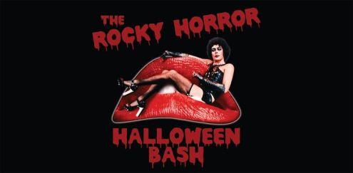 rocky horror nanaimo