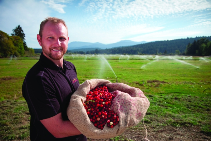 Yellow Point Cranberries.jpg
